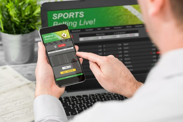 scommesse mobile